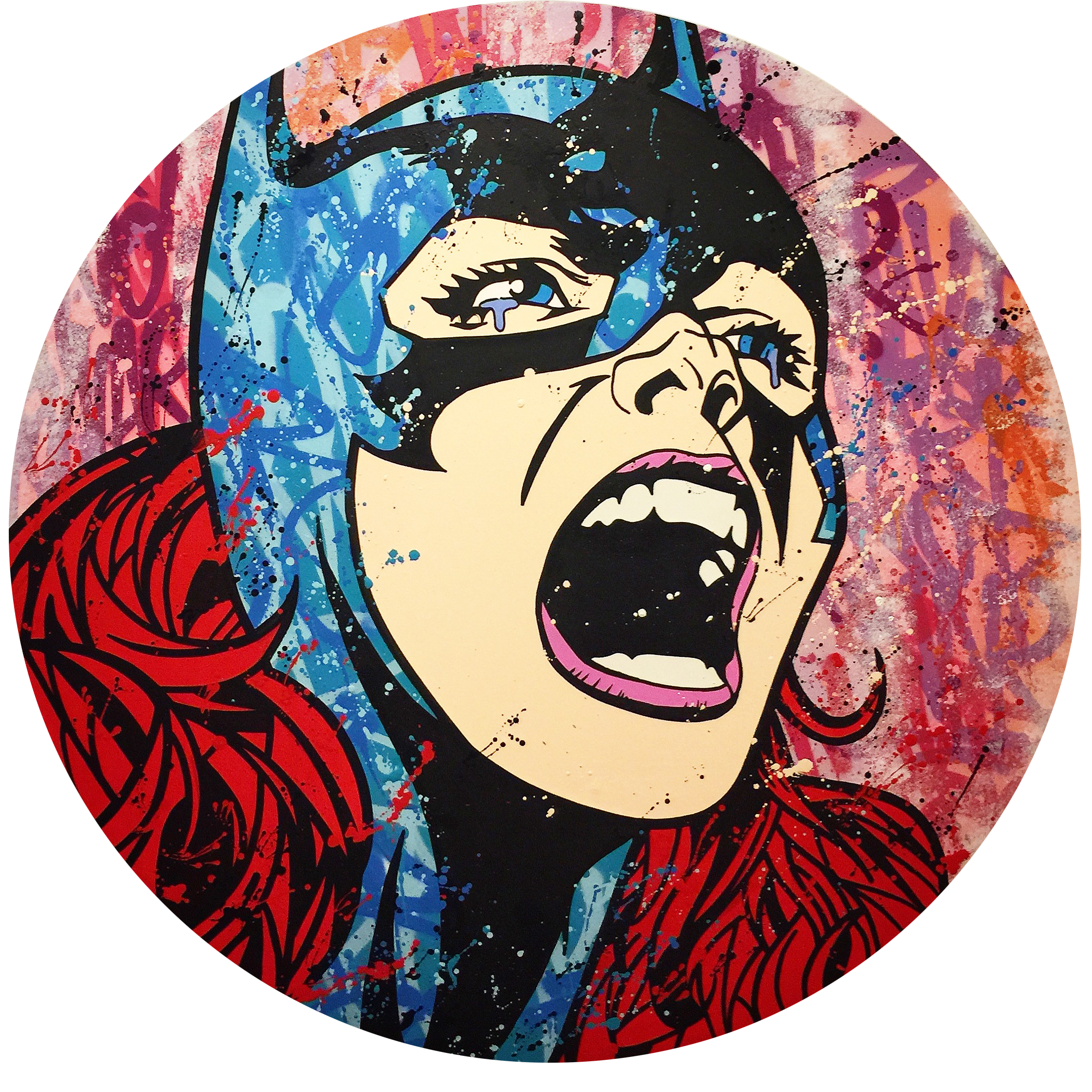 Catwoman | Gomor
